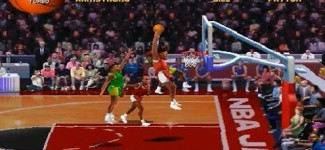 'He's On Fire': The True Story Behind 'NBA Jam'