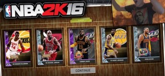 MY BEST PACKS OF NBA 2K16!!!