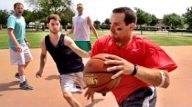 Pickup Basketball Stereotypes VIDEO