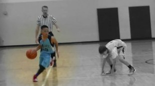 UNSTOPPABLE 11 Year Old Point Guard – Best 6th Grade Filipino Basketball Player