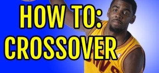 Kyrie Irving Crossover – How To: Basketball Moves