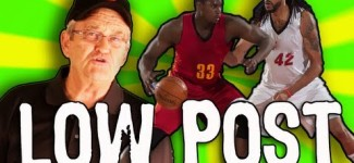OWN the LOW POST!  (Low Post Moves) — Shot Science Basketball