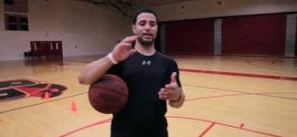 How To Dribble A Basketball- The Basics | Part 1