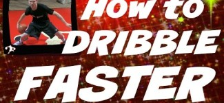 How to Dribble FASTER | Tips For FASTER Handles