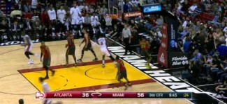 NBA Recap Atlanta Hawks vs Miami Heat | January 31, 2016 | Highlights