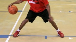 How to Dribble Faster | Basketball Moves