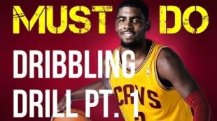 MUST DO BASKETBALL DRIBBLING DRILL PT. 1 – Quicker and Tighter Handle Like The Pros – Pro Training