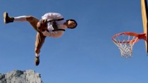 Most Impossible Basketball Trick Shots