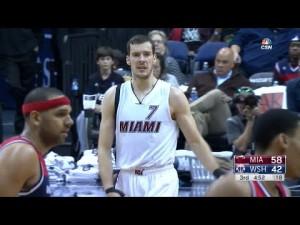 NBA 2015-16 Season - Miami Heat vs Washington Wizards - Full Game Highlights - January 3 2016