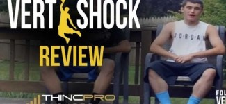 Vert Shock Review – Watch Jon & Alex Add 10 Inches To Their Verts In Under 4 Weeks..