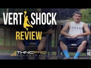 Vert Shock Review - Watch Jon & Alex Add 10 Inches To Their Verts In Under 4 Weeks..