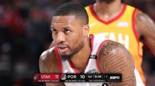 Utah Jazz vs Portland Trail Blazers – Full Game Highlights | January 30, 2019 | 2018-19 NBA Season