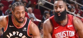 Toronto Raptors vs Houston Rockets – Full Game Highlights | January 25, 2019 | 2018-19 NBA Season