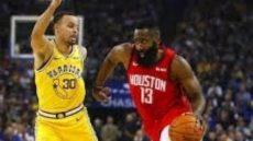 Golden State Warriors vs Houston Rockets NBA Full Highlights (4th January 2019)
