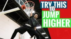 Try These 3 Tricks To JUMP HIGHER TODAY!!