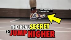 3 Tips To JUMP HIGHER TODAY!! Increase Your Vertical Jump!